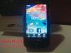 Samsung Rogue Homescreen