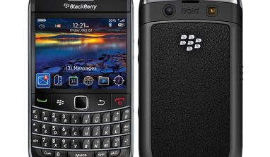 Blackberry Bold Is now for sale in the US