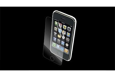 Invisible Shield for iPhone 3G by ZAGG