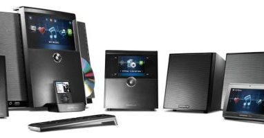 Cisco is Looking to Take Over Your Home (Audio)