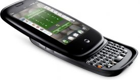 Sprint Tells Palm Pre Launch date