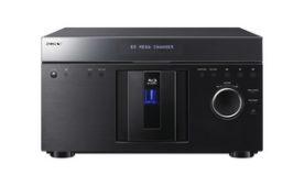 SONY 400-DISC BLU-RAY DISC/DVD MEGACHANGER