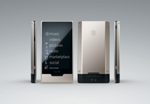 Pre-Order Zune HD Today! Avaliable Sept.15