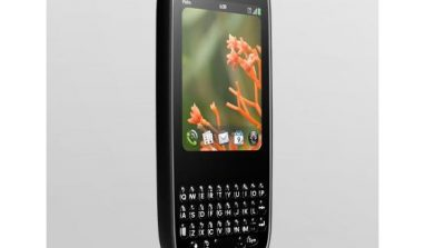 Palm Pixi to be launched in Europe and Canada too