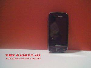 Samsung Rogue Reviewed