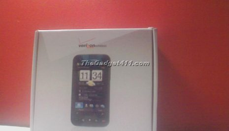 HTC Imagio Reviewed!