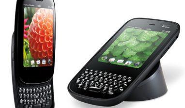 AT&T's  Palm Pre Plus & Pixi Plus