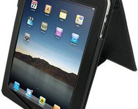 Review: Monaco iPad Leather Case