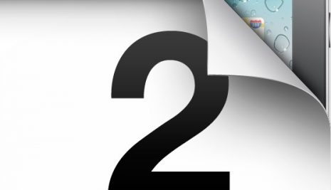 Apple's holding an iPad 2 event on March 2nd