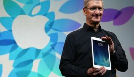Apple Announces iPad Air—Dramatically Thinner, Lighter & More Powerful iPad