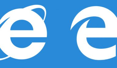 MICROSOFT EDGE – The new IE