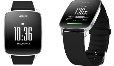 Review: Asus VivoWatch