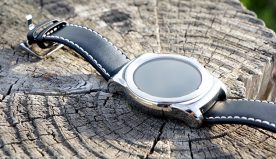 Review: LG Watch Urbane