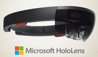Microsoft's HoloLens: A new and improved version