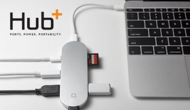 7-port USB-C Hub: A gold solution to Macbook connectivity issues