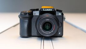 Review: Panasonic Lumix G7