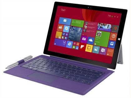 Microsoft Surface Pro 3