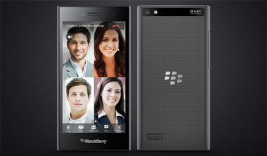 BlackBerry Leap: An old product in a new package