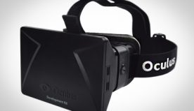 Virtual reality is now reality with new Oculus Rift