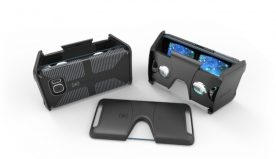 Speck – Announces Pocket VR with CandyShell Grip