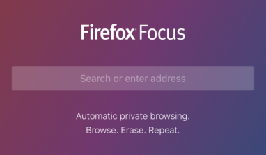 Firefox Focus: Aiming to Bring Private Browsing to iOS
