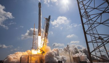 Space-X to launch ocean-monitoring NASA Satellite in 2021