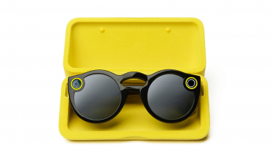 Spectacles – by SnapChat