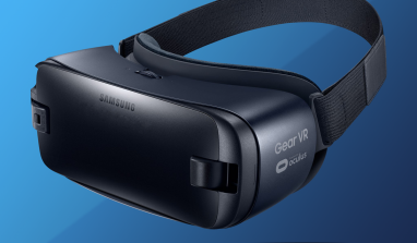 Gear VR by Samsung Gets Latest VR Browser