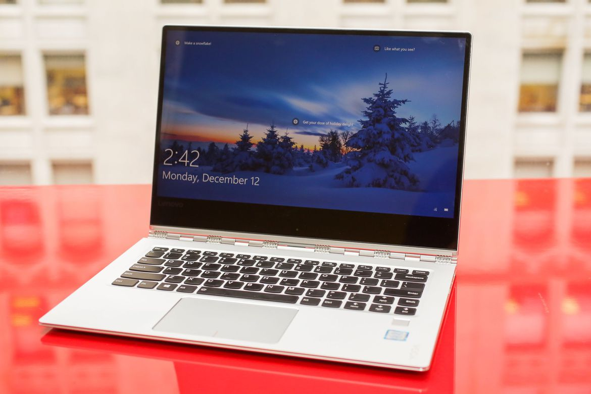 Lenovo Yoga 910 Review Is Here