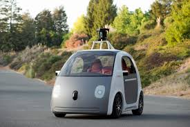 Google Shelved the Self-Driving Car Project