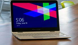 HP Spectre x360 Review: The Windows Laptop of the Year