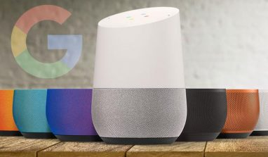 Sony allows Google Home to be your remote control