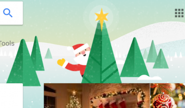 Google Embellished Search results for Whatever's your Holiday