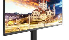 LG Declares 4K HDR Display for Gamers