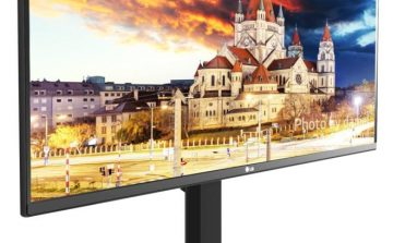 LG Declares 4K HDR Display for Gamers