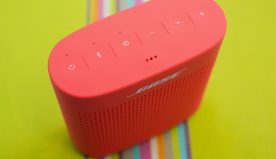 Bose SoundLink Color II  – Review