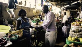 MasterCard Creates Mobile Marketplace for East African Farmers