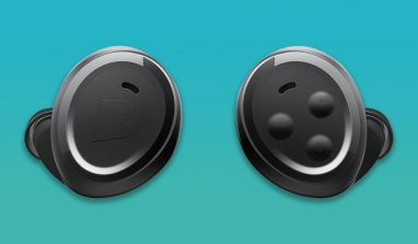 Bragi's Brand New Wireless Earbuds Out Now
