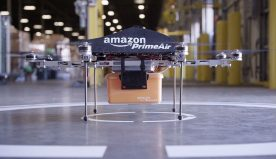 Amazon seeks FCC permission for testing wireless technology