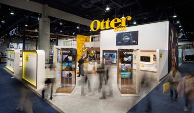 Otterbox Reveals iPad Case at CES 2017